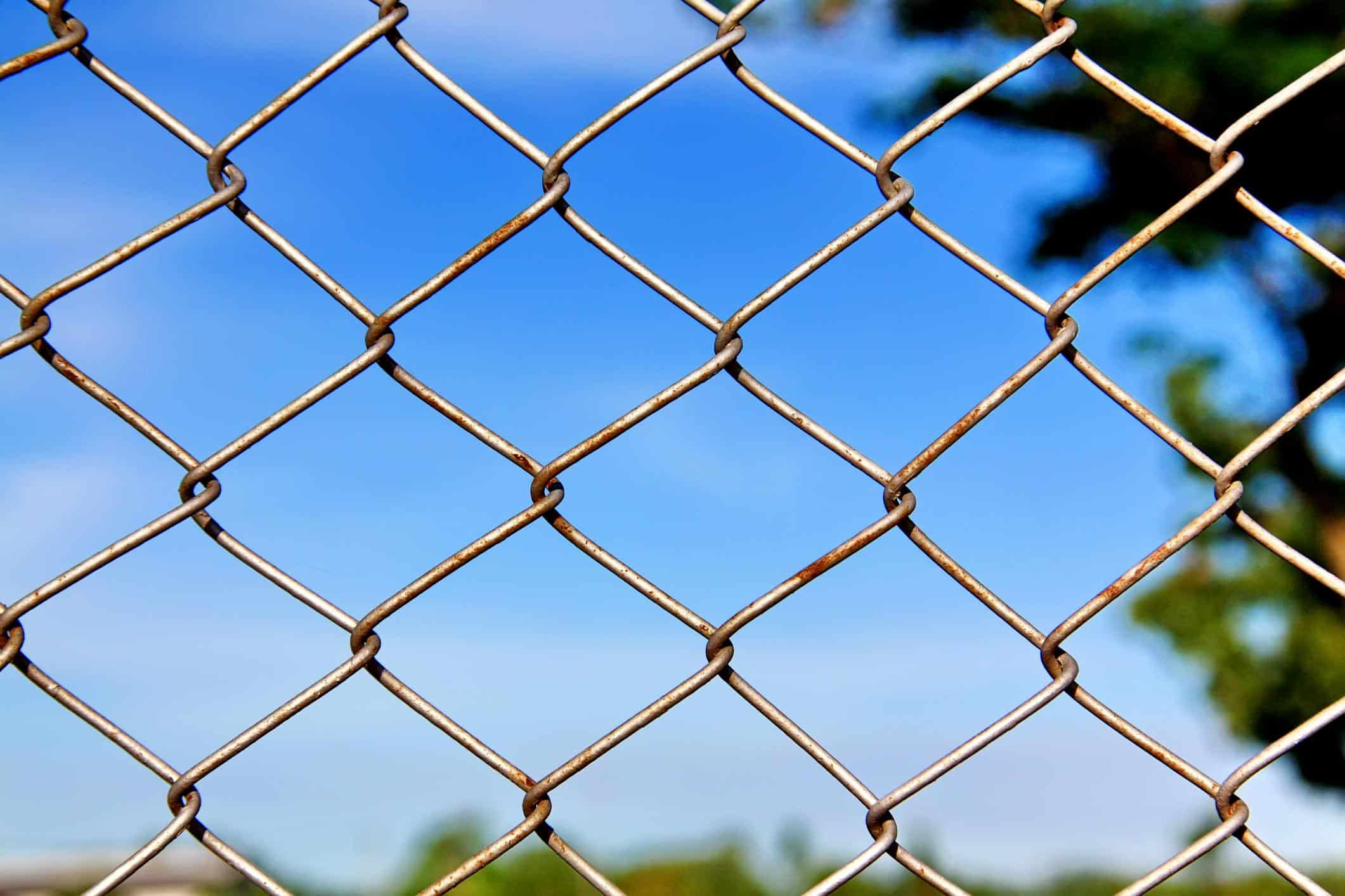 High Point NC Fencing - Chain Link Fencing 1