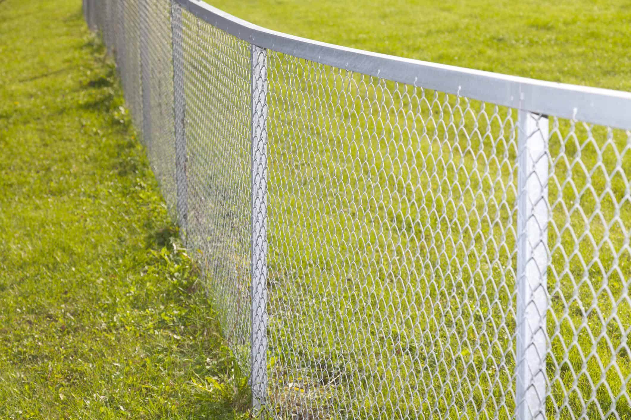 High Point NC Fencing - Chain Link Fencing 2