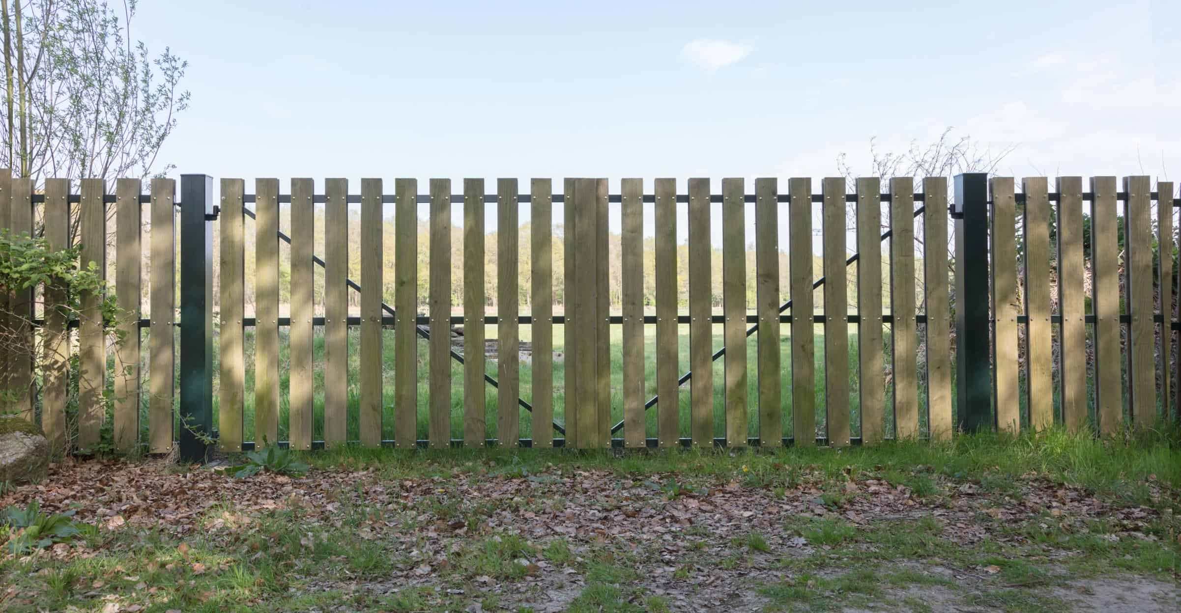 High Point NC Fencing - Wood Fencing and Gates 1
