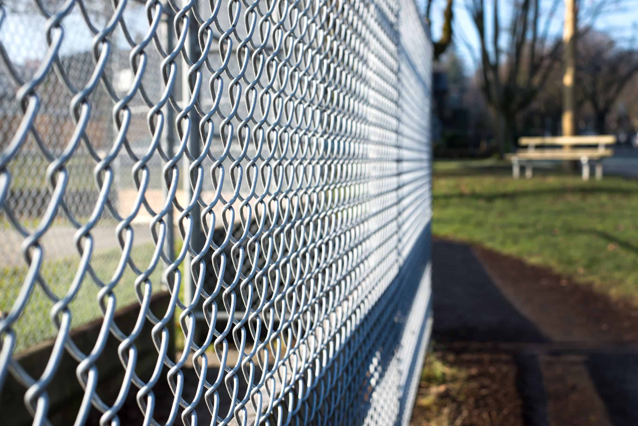 chain-link fencing near me