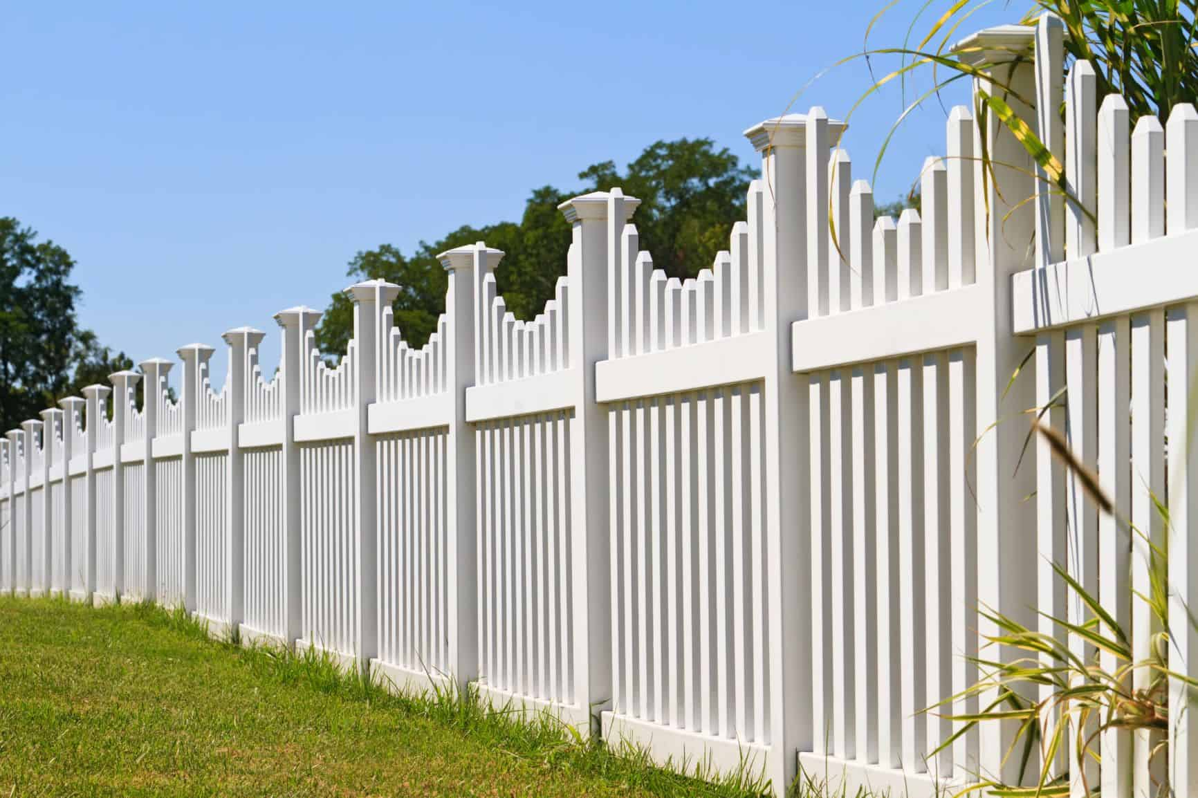 Fence Repair Austin Tx
